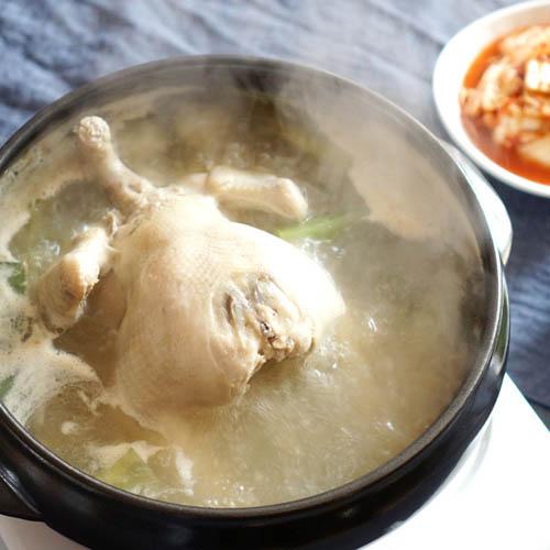 [남양주 손맛칼국수]보양식 닭한마리