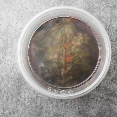 [셰프찬 옥수동본점] 깻잎찜 120g
