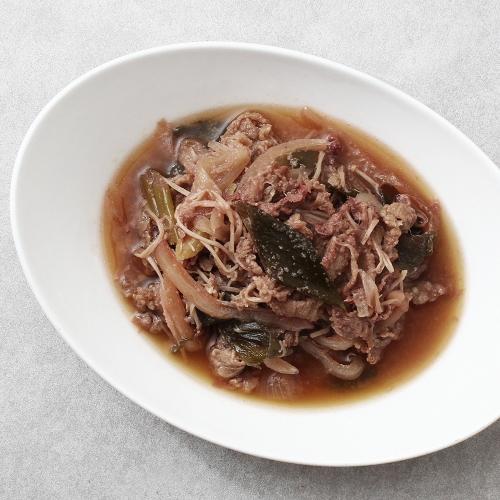 [셰프찬 옥수동본점] 서울식불고기 450g