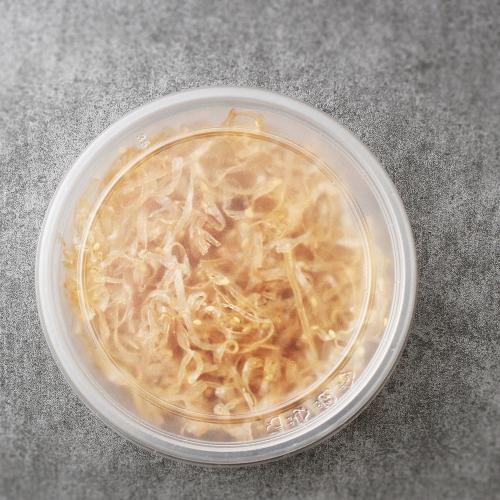 [셰프찬 옥수동본점] 오징어 실채볶음 50g