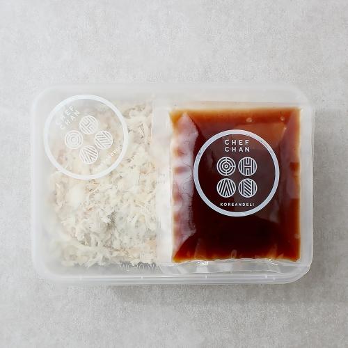 [셰프찬 옥수동본점] 일본식 돈까스 230g