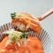 [바다먹자] 간장 생연어장 480g