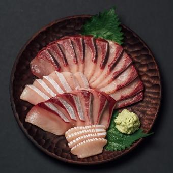 [바다먹자] 대방어회 400g