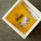 [떡미당] 흑임자 호박인절미 (50g x 10개)