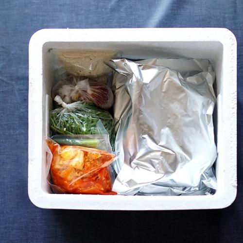 [남양주 손맛칼국수] 보양식 닭한마리