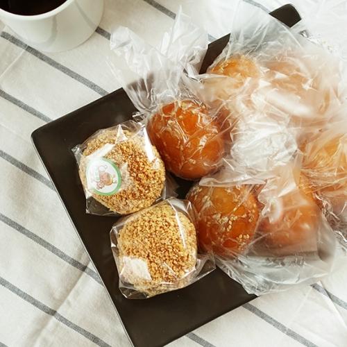 [통영 꿀단지]통영꿀빵